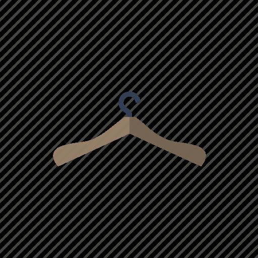 clothes, fashion, hanger, style icon icon