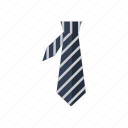 business, professional, tie icon icon