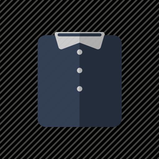 clothes, dress, dress shirt, official shirt icon