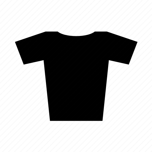 clothes, clothing, shirt, t-shirt, tshirt, wear icon