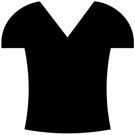 numbered vest, player clothing, player shirt, sports shirt, sportswear, team uniform icon