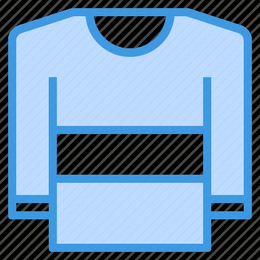 clean, clothes, fashion, garment, shirt icon