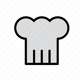 chef, chef's, cook, cooking, food, hat, restaurant icon