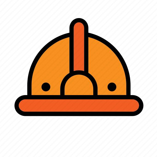 accessory, architecture, clothes, clothing, construction, garment, helmet icon