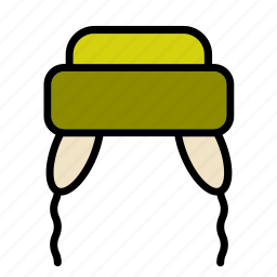 accessory, cap, cold, hat, russia, russian icon