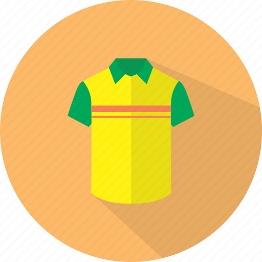 clothes, jersey, tshirt icon