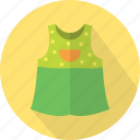 clothes, fashion, singlet icon