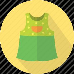 clothes, fashion, singlet icon