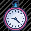 clock, pocket, stop watch, time, timer, vintage, watch