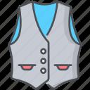 waistcoat, jacket, suit, vest, fashion, outfit