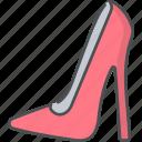 high, heel, heels, shoes, legs, woman