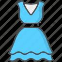 frock, fashion design, jumper dress, sundress, women clothing
