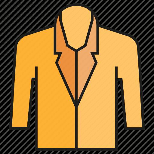 cloth, fashion, garment, shirt, style, suite, tuxedo icon