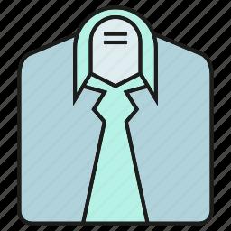 apparel, cloth, fashion, garment, necktie, shirt, style icon