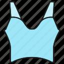 cloth, costume, fashion, garment, singlet, undershirt, vest