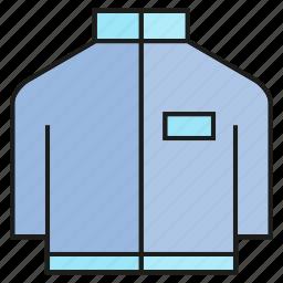 cloth, costume, fashion, garment, shirt, sweater, turtleneck icon