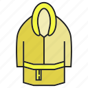 apparel, cloth, costume, fashion, garment, style, sweater icon