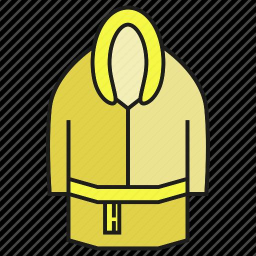 apparel, cloth, costume, fashion, garment, style, sweater icon