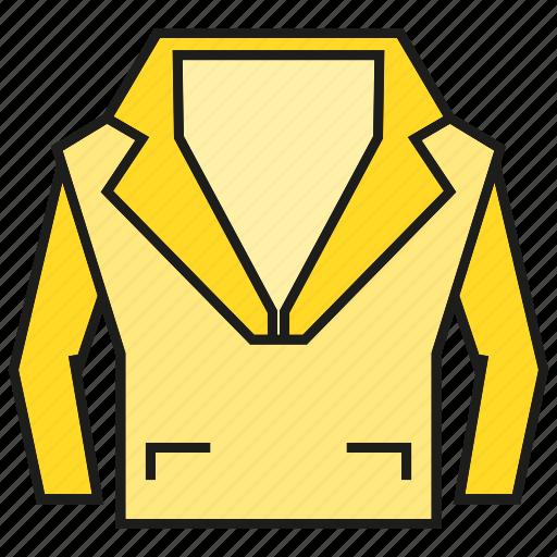 apparel, cloth, costume, fashion, garment, style, suit icon