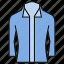 style, fashion, garment, cloth, costume, suit, apparel icon