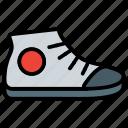 fashion, footwear, shoes, sport icon