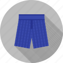 clothes, clothing, fashion, men, pants, short, shorts icon