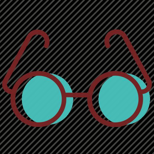 eye, glasses, sunglasses icon