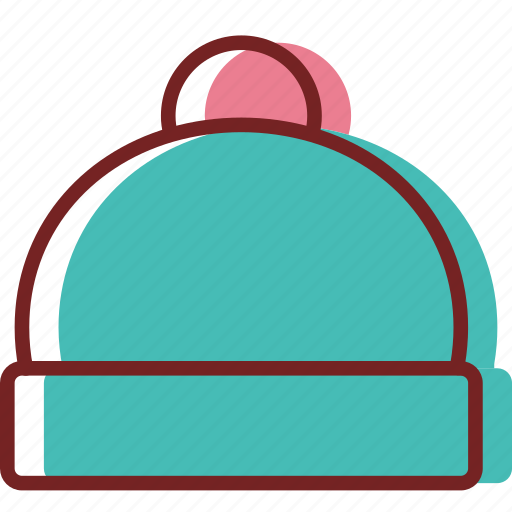 cap, christmas, hat, holiday, winter icon