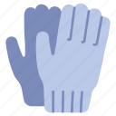 clothing, equipment, glove, hand, protection, sport, wear icon