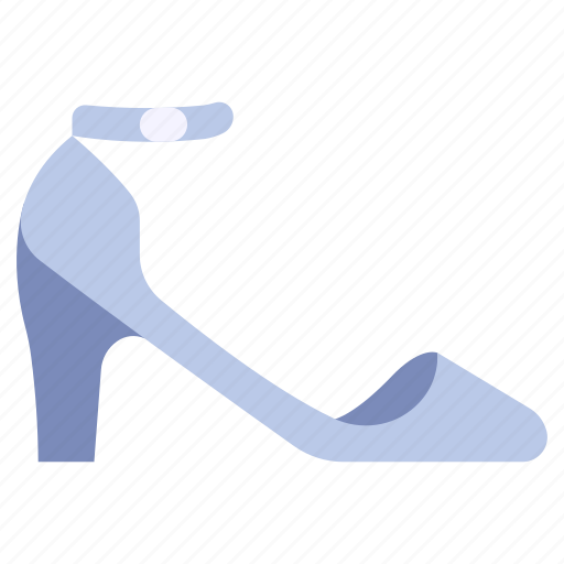 Beauty, fashion, heel, high, lady, sexy, shoe icon - Download on Iconfinder