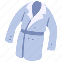 clothes, clothing, coat, fashion, garment, trench, wear
