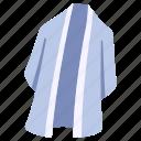 Clothes Clothing Fashion Japan Japanese Kimono Landmark Icon