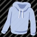 clothing, fashion, garment, hoody, pullover, sweatshirt, wear