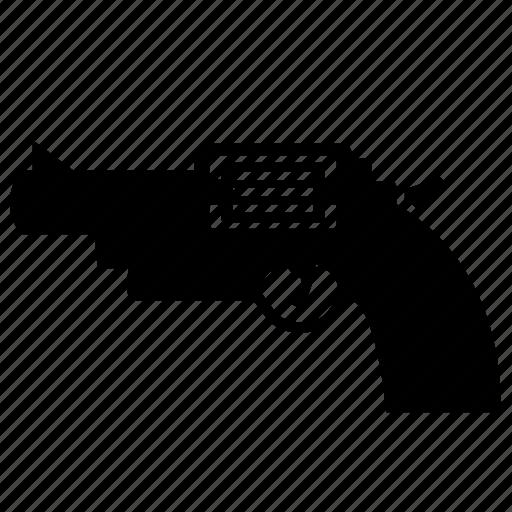 guns, weapon icon