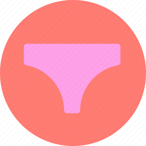clothes, fashion, pants, trousers, underwear icon