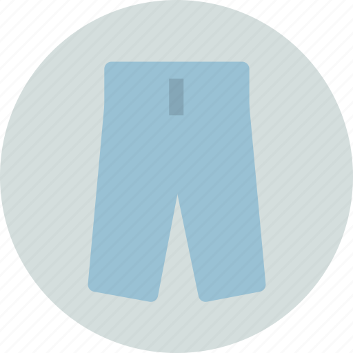 clothes, fashion, pants, trousers icon
