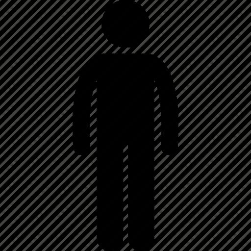 stick figure, stick man icon