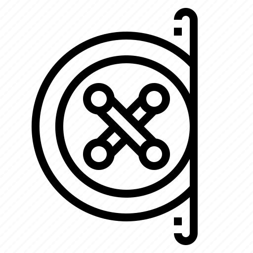 Clothing, fashion, garment icon - Download on Iconfinder