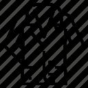 garment, style, suit, tie, vip icon