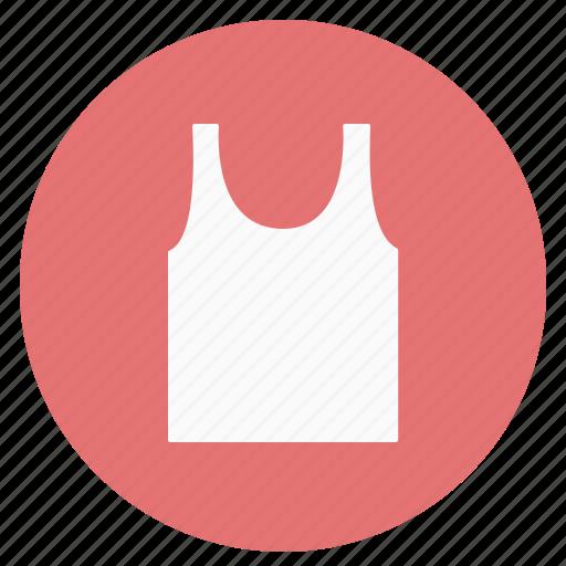 circle, shirt icon