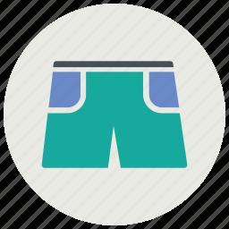 clothing, short, undershirt, underwear icon