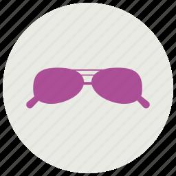 accessories, fashion, glasses, man, men, sunglasses icon