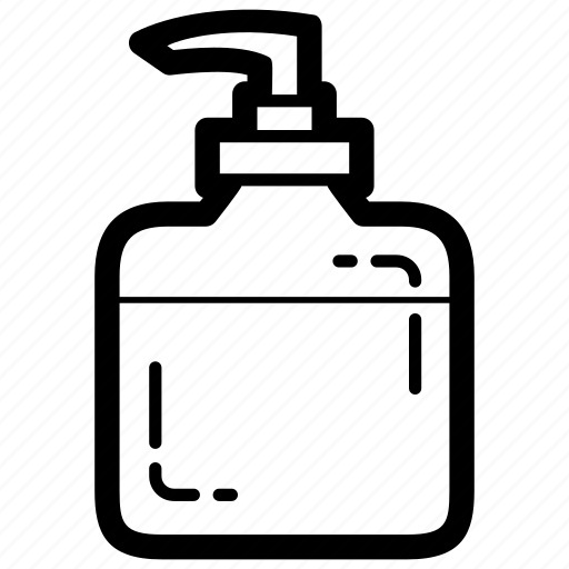 Oil, liquid, lotion, spray, bottle, scent icon