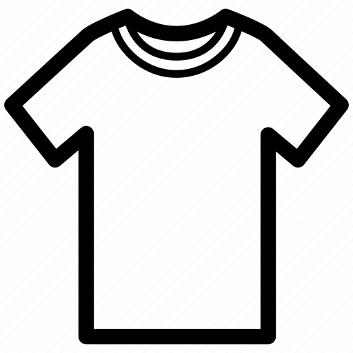 Blouse, shirt, tee, wear, clothing, clothes icon