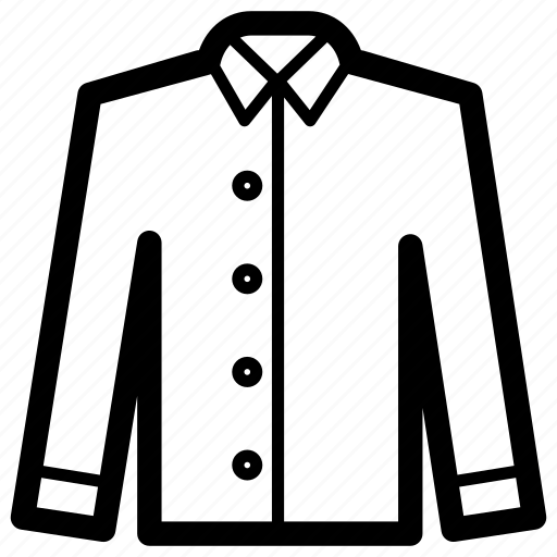 attire, chemisette, clothing, dress, shirt, singlet, sport icon