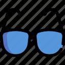 clothes, clothing, eyewear, fashion, man, shades, woman icon