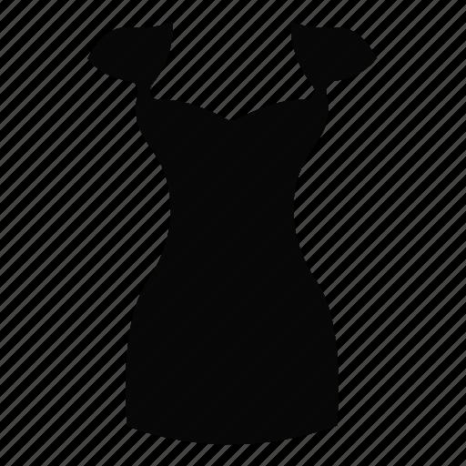clothes, clothing, dress, fashion, man, party dress, woman icon
