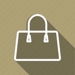 bag, clothes, clothing, fashion, man, shopping, woman icon
