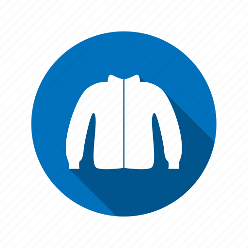 casual, clothes, clothing, shop, sweater icon