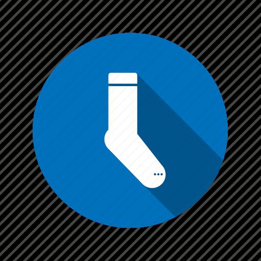 shop, shopping, sock icon